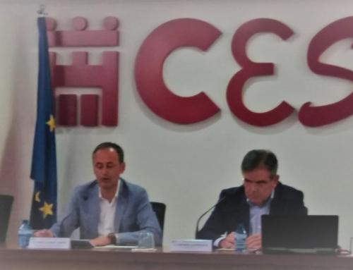 Jornada Situación Actual de la negociación colectiva en la Región de Murcia