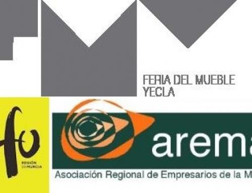Encuentro Internacional del Mueble en la Feria de Yecla.